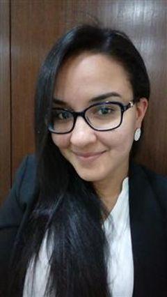 Edivânia Lopes da Silva Moura