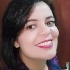 Letícia Isabel da Silva