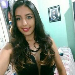 Kellicia Rocha Arrais