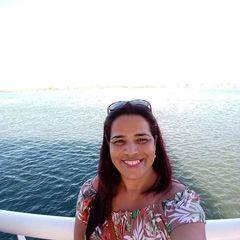 Jaqueline  Vieira