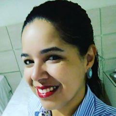 Valeria Pastor
