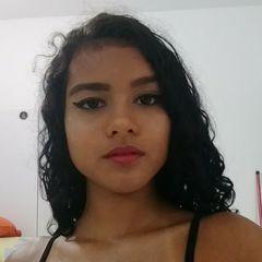 Thainá Martins