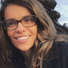 Luciene Garcia
