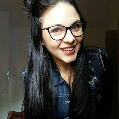 Caroline Ferreira
