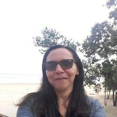 Dinha Da Silva Oliveira