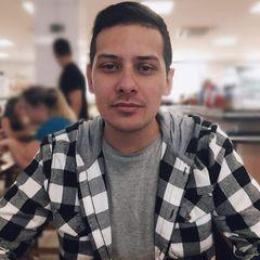 Kalil Siqueira