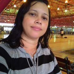Ellen Cristiane