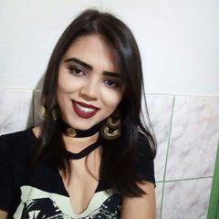 Janaina Vieira Dos Santos