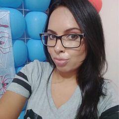 Berenice Pereira
