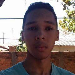 Isaias Batista Oliveira
