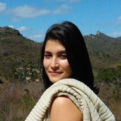 Morganna  Rangel