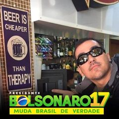 Luiz Eugênio  Serra