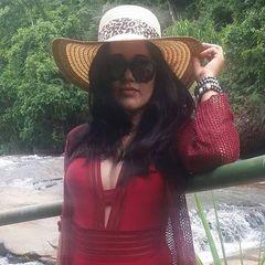 Sandra Gomes
