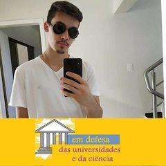 Gustavo De S. da Rosa