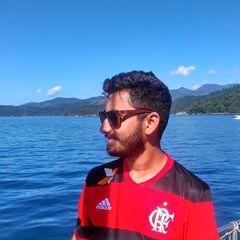 Fabricio  Vieira