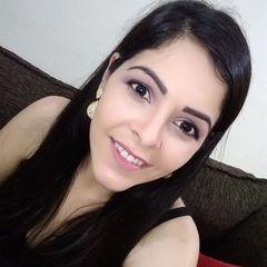 Edalgisa Eme Pereira