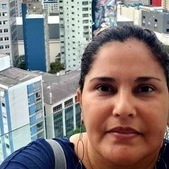 Joyce Mara de Oliveira
