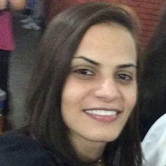Maíne Ferreira