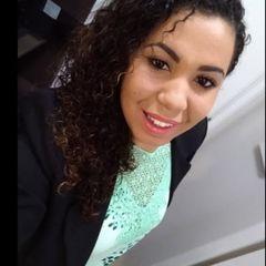 Dayane Caroline Da Silva