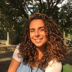 Giovanna Araujo