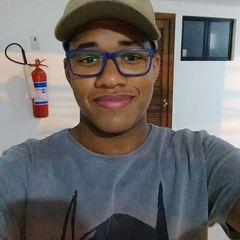 Caio Carlos Bahia