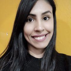 Amanda Naibert Silva