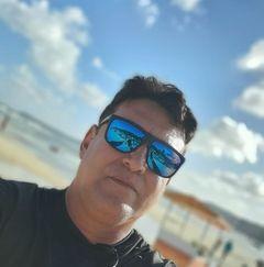 Alex Sandro Vasconcelos de Araújo