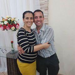 Adailce Faria Ribeiro