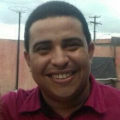 Jorge Luis Silva Barbosa