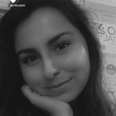 Bianca Matilde Rodrigues Mendes
