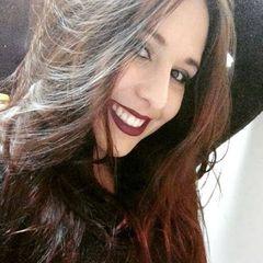 Victoria Martins Savio