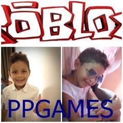 PP GAMES PMS