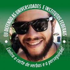 Thiago Elias Da Silva
