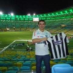 Moizes Da Silva Cardoso