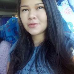 Maria Cleonilde Alves Bezerra Dos Santos