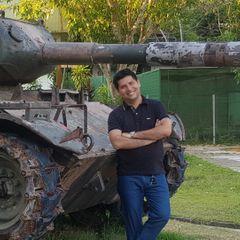 Anderson Santiago Caldas
