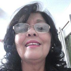 Ibrantina Barbosa