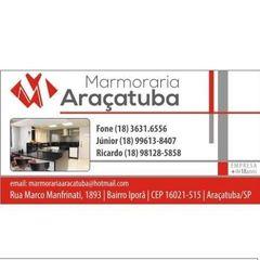 Marmoraria Araçatuba
