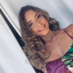 Thalia Pereira