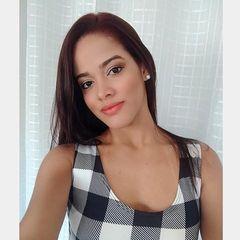 Aysllane Mayara
