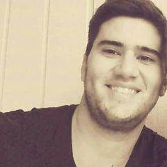 Murillo Lopes Ferreira