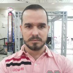 Cosmo Andrade Felix