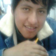 Ricardo Miguel Tarquino Hurtado