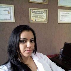 Jaqueline Farias do nascimento