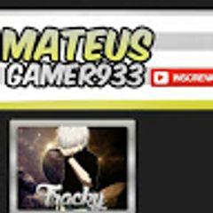 Mateus Gamer933