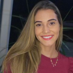 Greicielle Ramos