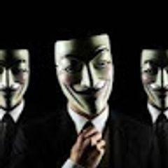 Anonymity Anonimato