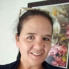 Jussara Maria Matos