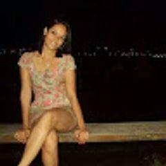 Kelly Cristina Mezes Rosa