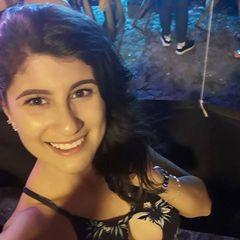 Yllana Lopes
